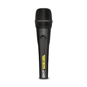 Microfone SKP Pro 35XLR