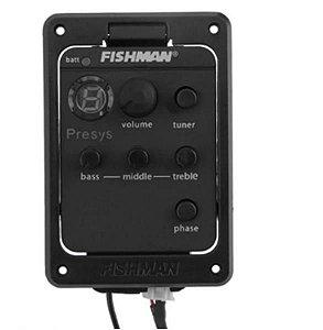 Equalizador + Captador Violão Fishman OEM-PSY-101