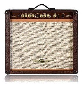 Amplificador De Guitarra Oneal OCG-400R MR 90w