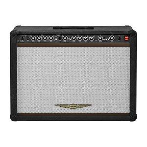 Amplificador De Guitarra Oneal OCG-1202 Preto 1071