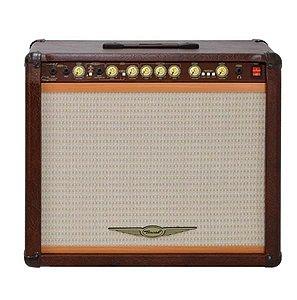 Amplificador de Guitarra Oneal OCG-1201 1069 Marrom
