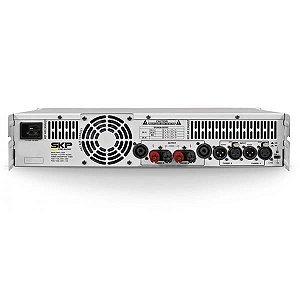 Amplificador SKP Maxd-2220 2200w