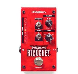 Pedal Digitech Whammy Ricochet V-100
