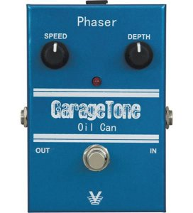 Pedal GarageTone Oil Can Phaser