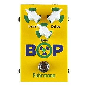 Pedal Fuhrmann Drive B.O.P