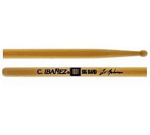 Baqueta C.Ibanez 1001 Premium Madeira