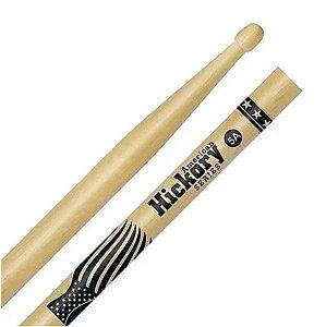Baqueta Liverpool American Series Hickory 5A HY5AM