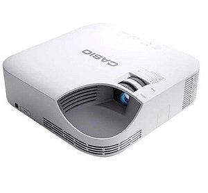Projetor Multimídia Casio XJ-V2-DJ-BR 3000 Lumens
