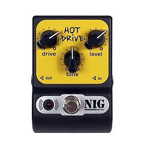 Pedal NIG Hot Drive PHD
