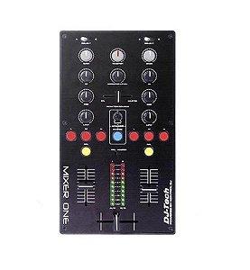 Mixer DJtech Mixer One