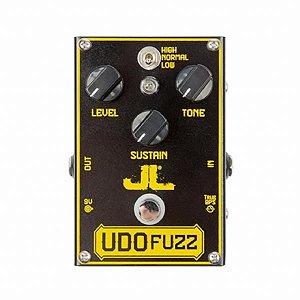 Pedal JL Udo Fuzz UF-1