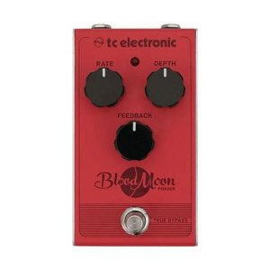 Pedal TC Electronic Blood Moon Phaser