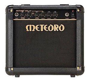 Ampliicador de Guitarra Meteoro MG-15