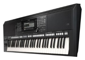 Teclado Yamaha PSR-S775