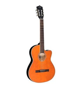 Violão Michael VM-225E Satin Honey