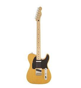 Guitarra Fender Telecaster Player B.Blonde 550-Mexico