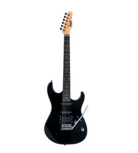 Guitarra Memphis MG-260 BK