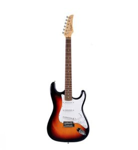 Guitarra Condor Stratocaster RX10-MGD