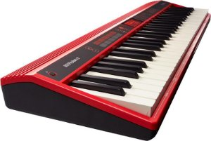 Teclado Roland GO-61K Keys