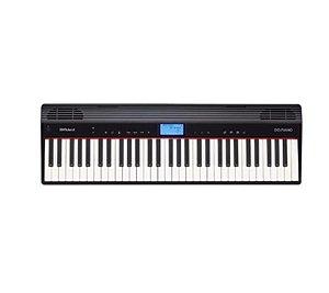 Teclado Roland GO-61P Piano
