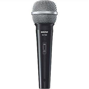 Microfone Shure SV-100 27896