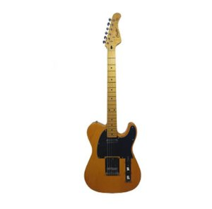 Guitarra Condor Telecaster CTX50-BTB