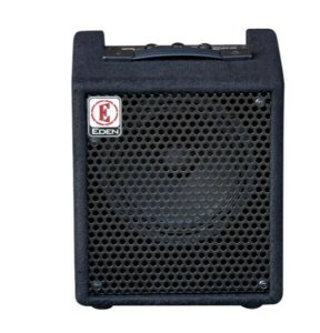 Amplificador De Contrabaixo Eden EC-10B 007738