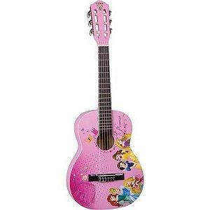 Violão PHX Infantil Disney Princess VIP-3