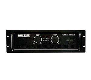 Amplificador Mark Audio MK-8500 (1500W)