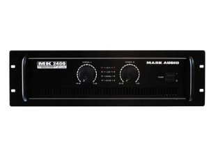 Amplificador Mark Audio MK-2400 (400W)