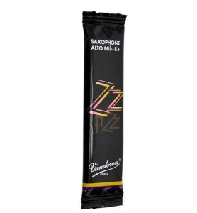 Palheta Vandoren Sax Alto Jazz 2 5581