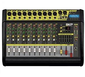 Mesa SKP Amplif. 10 Canais 2000w VZ-100-II