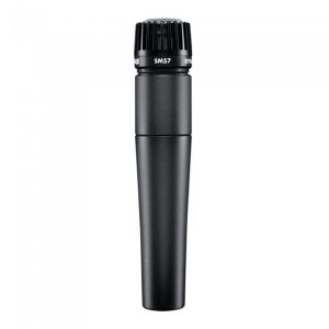 Microfone Shure SM57-LC