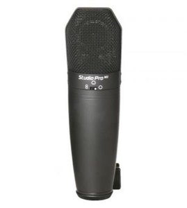 Microfone Peavey Pro M1 PVPROM1