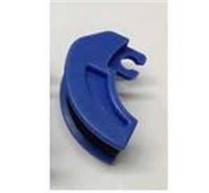 Polia para Pedal de Bateria Eliminator CAM-BL (Azul)