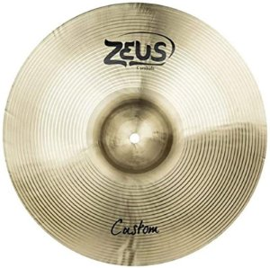 "Prato 18"" Zeus Custom Crash ZCC18"