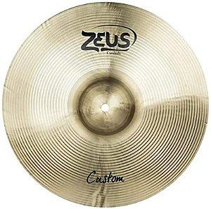 "Prato 18"" Zeus Custom Crash ZCC18"