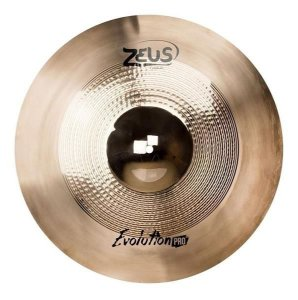 "Prato 18"" Zeus Evolution Pro Crash ZEPC18"