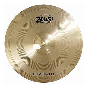 """Prato 18"""" Zeus Hybrid Crash ZHC18"""