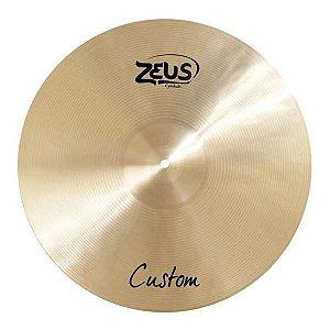 "Prato 16"" Zeus Custom Crash ZCC16"
