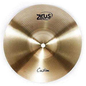 "Prato 10"" Zeus Custom Splash ZCS10"