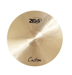 "Prato 08"" Zeus Custom Splash ZCS8"