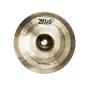 "Prato 14"" Zeus Hi-Hat Hybrid ZHHH14 10067"