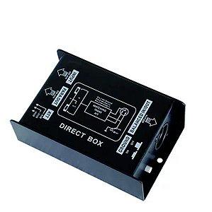 Direct Box CSR Passivo DBP 2008