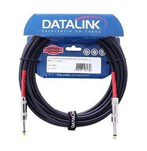 Cabo Datalink Garage 7m Borracha GI-009
