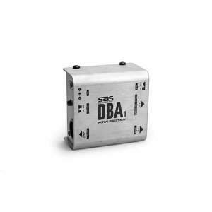 Direct Box Ativo DBA-1 Santo Angelo 4500712002