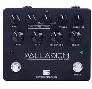 Pedal Seymour Duncan Palladium GainStage 11900009B