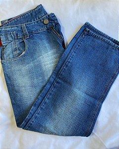 Calça Jeans Masculina Iodice