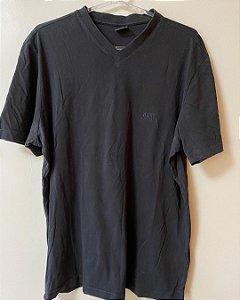 Camiseta Masculina Hugo Boss