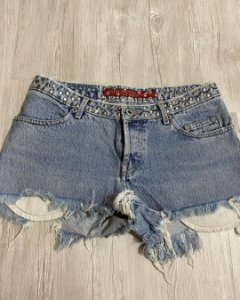 Shorts Jeans Ellus